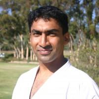 Shrijheet Mukherjee
